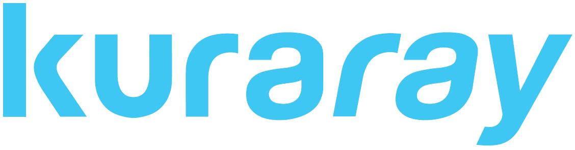 Kuraray Logo Blau