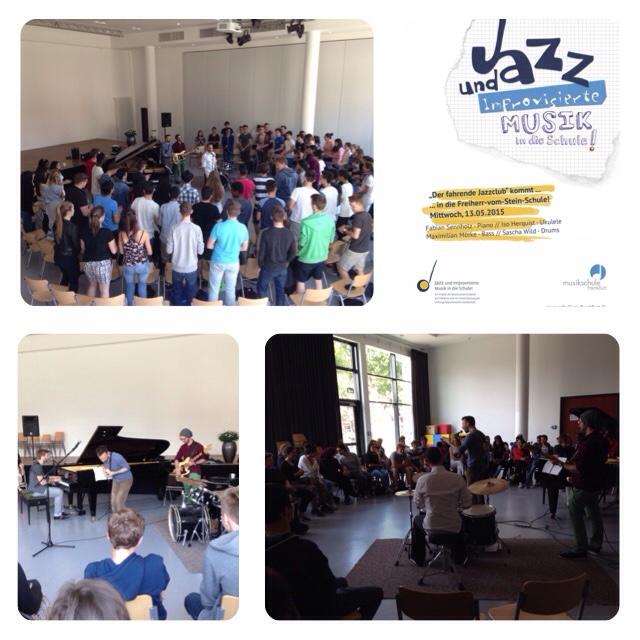 Jazzkonzert 2015